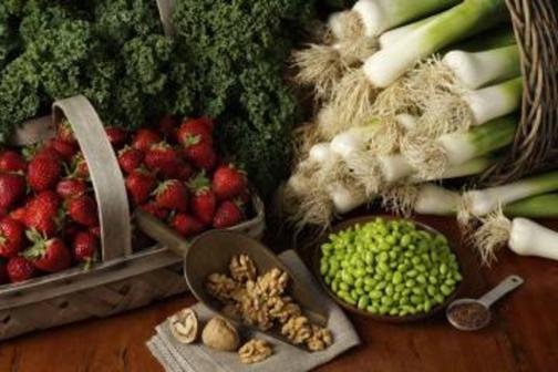 Comer sano cuesta un euro más al día