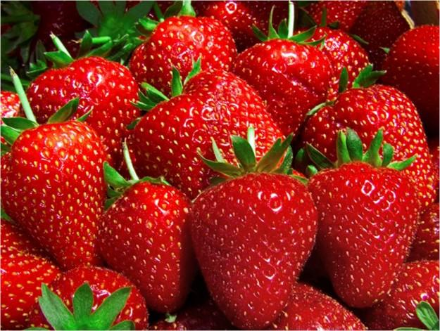 Esta es la fruta que reduce el colesterol