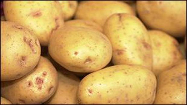 Patatas de Álava