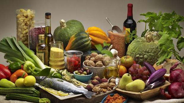 La fuente de omega 3 de la dieta medite rránea refuerza el cardiometabolismo