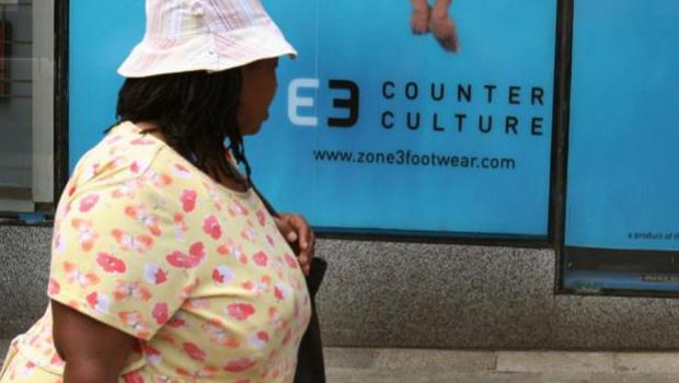 'Fotografía' mundial de la obesidad