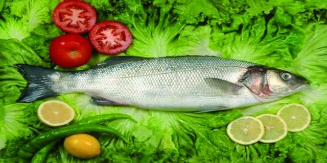 Consumir pescado semanalmente protege la materia gris cerebral