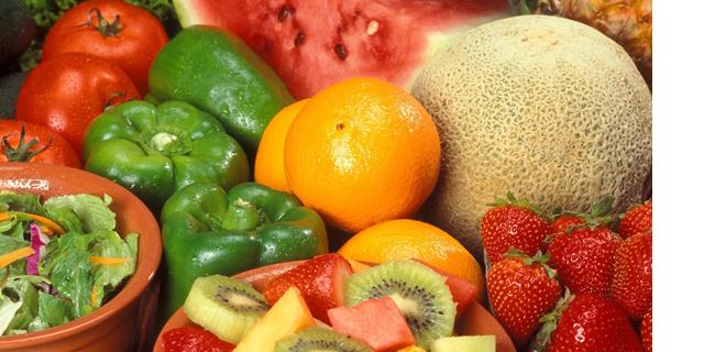 Consejos prácticos para aprovechar el valor nutritivo de las frutas y hortalizas