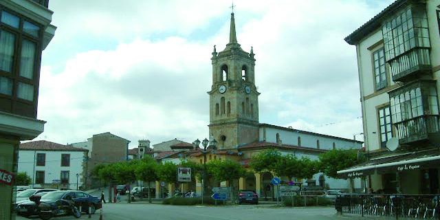 XI Mercado Tradicional de Colunga, Asturias (Mercáu Tradicional nos Alcuentros de Colunga)