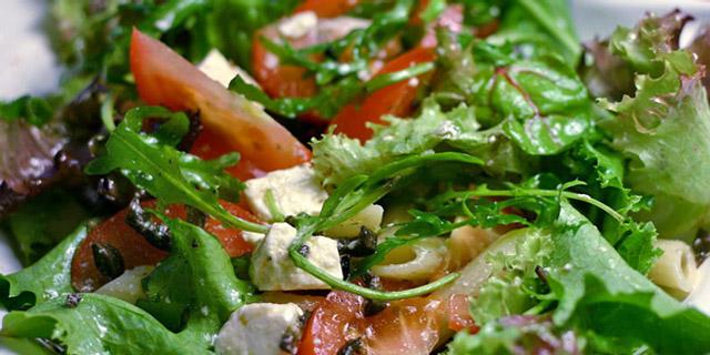 Cenas ligeras y nutritivas para los días de calor