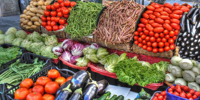 ¿Qué alimentos son buenos para combatir el agotamiento?