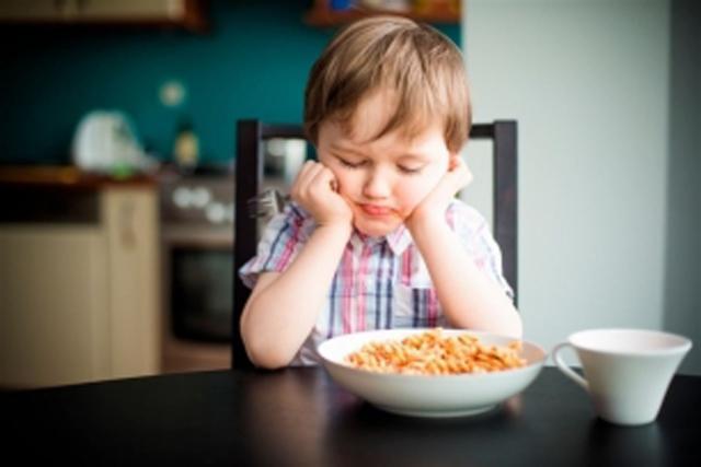 Siete consejos para la alimentación infantil