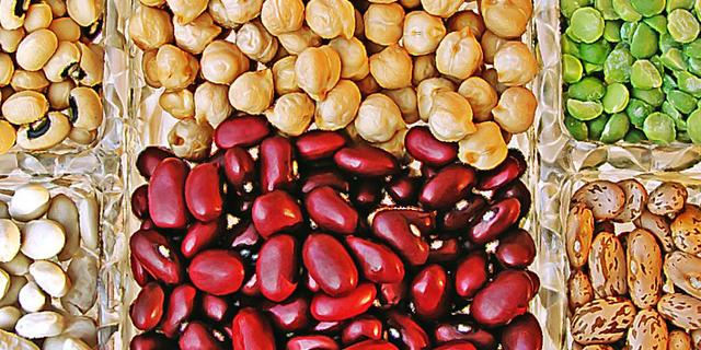 Comemos menos de la mitad de legumbres que hace 25 años