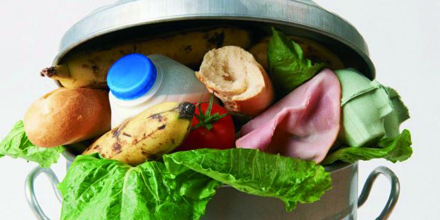 Hábitos de aprovechamiento de alimentación en los españoles