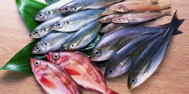 Lo que la etiqueta nos dice de un pescado