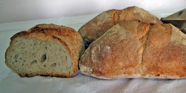 Pan de Cea, tradición artesanal