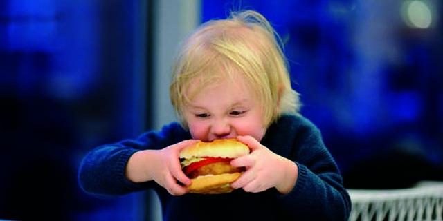 Un plan para equilibrar el consumo de azúcar, sal y grasa