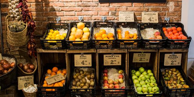 ¿Sabes que diferencia hay entre alimentos eco, bio y sostenibles?