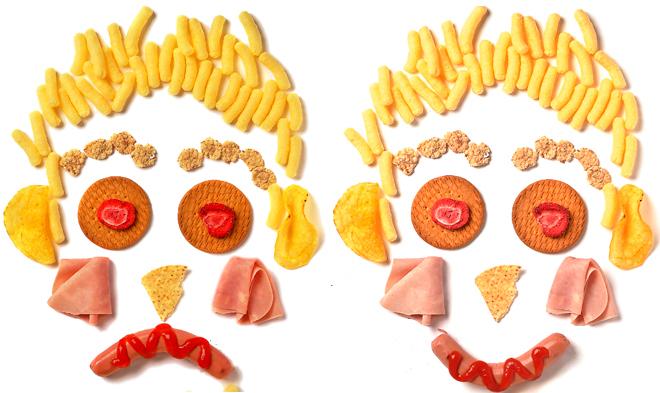 Bollos, patatas y galletas: los trucos para que sepan igual con menos grasa