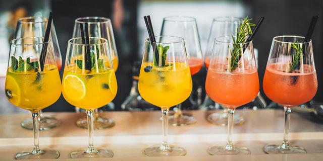 Qué bebo en verano: alternativas saludables