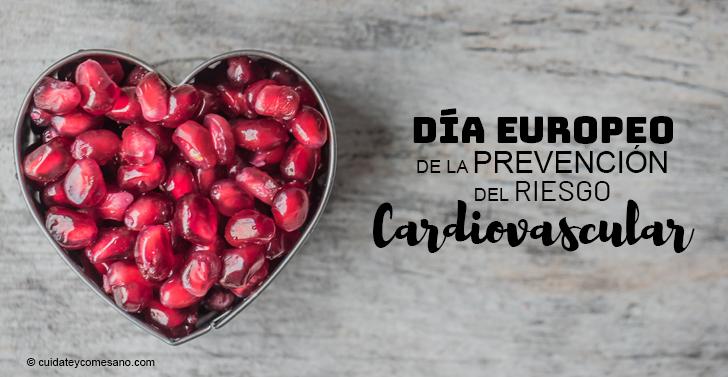 Día Europeo de la Prevención del Riesgo Cardiovascular