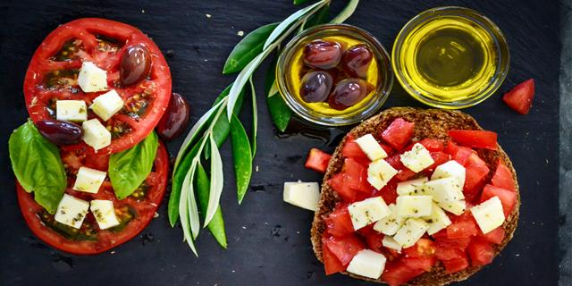 Es necesario aumentar el consumo de frutas, verduras, legumbres y pescados