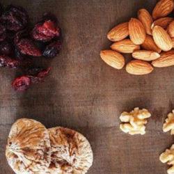 Combatir el «síndrome postvacacional» con la alimentación
