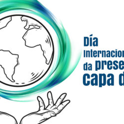 Día Internacional da Preservación da Capa de Ozono