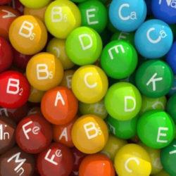 Las vitaminas más importantes y en que alimentos puedes encontrarlas