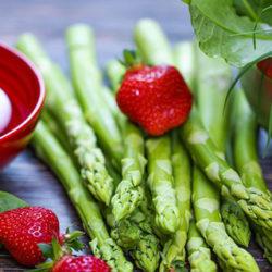 Una alimentación sana ahorraría un 20% del gasto sanitario