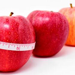 ¿Las calorías se vuelven grasa?