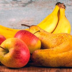 Que son as froitas climatéricas?
