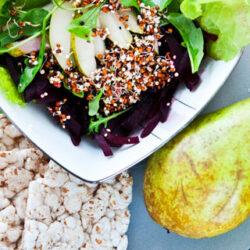 Cambios en la dieta que debes adoptar a medida que envejeces