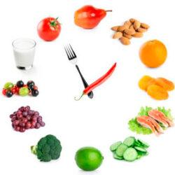Los alimentos no engordan más por la noche: la clave está en qué comemos, no cuándo lo hacemos