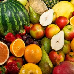 Cómo, cuándo y por qué comer fruta