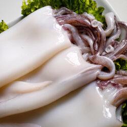El calamar, más que un tentempié