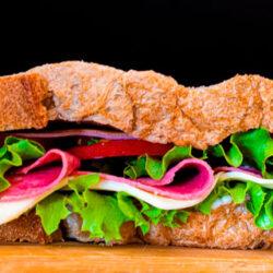 Sandwiches en Japón que bajan de precio según se acerca su caducidad